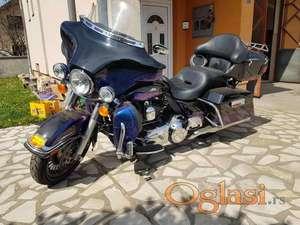 Harley-Davidson_Electra Glide Ultra Limited